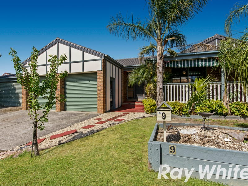 9 Rulla Court, Ferntree Gully, Vic 3156