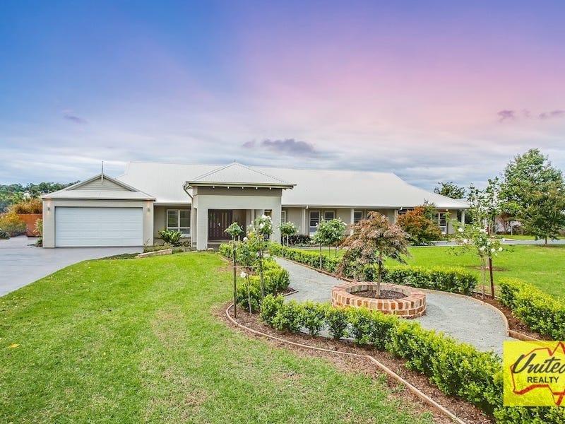 85 Sunnyside Drive, Ellis Lane, NSW 2570