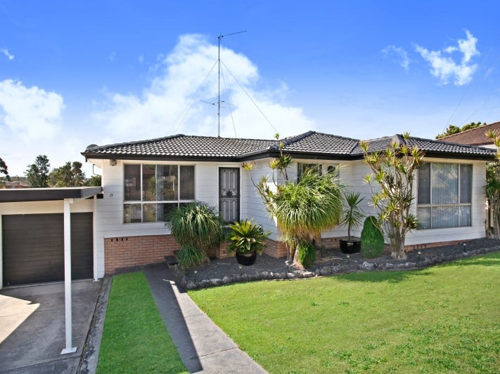 19 Hague Street, Rutherford, NSW 2320