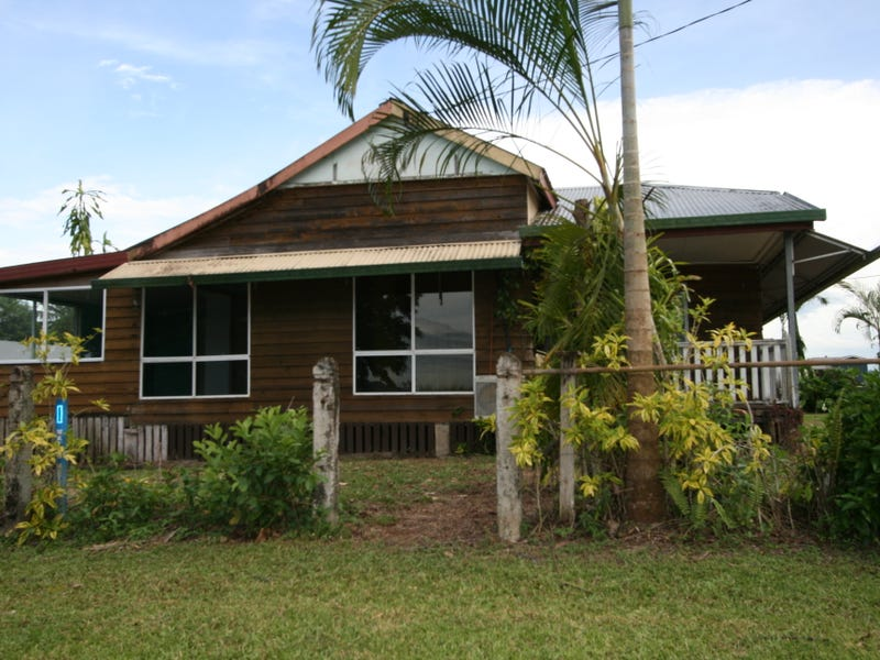 25 Clyde Road, Babinda, Qld 4861