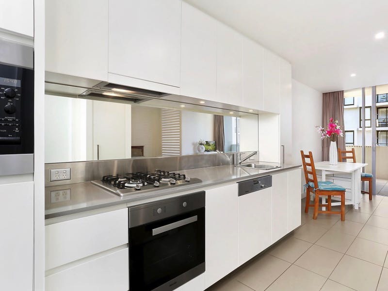 401/95 Ross Street, Forest Lodge, NSW 2037