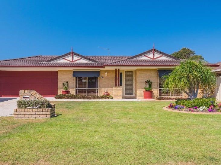 43 Acacia Circuit, Yamba, NSW 2464
