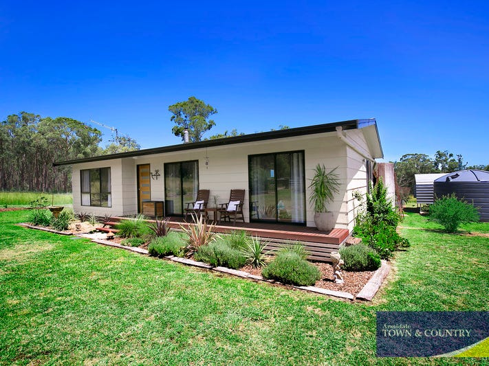 36 Kooda Road, Armidale, NSW 2350