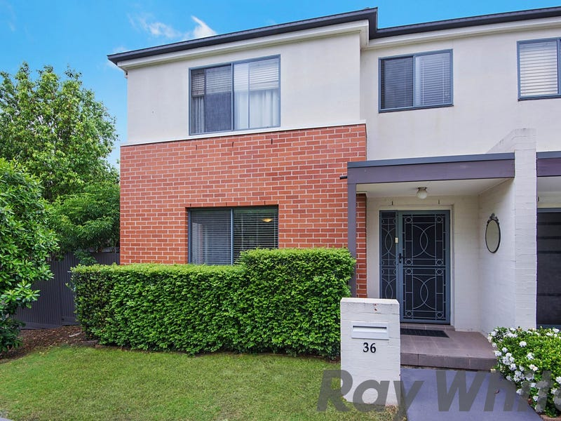 36 Somersby Circuit, Acacia Gardens, NSW 2763