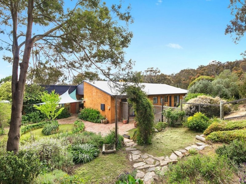 39 Poppet Road, Wamboin, NSW 2620