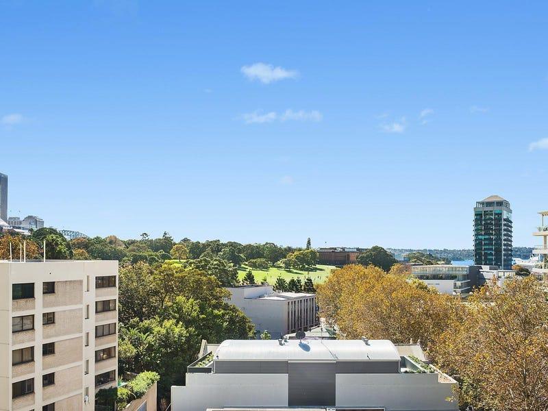 24/60 William Street, Woolloomooloo, NSW 2011