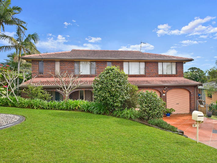 19 Lyndale Avenue, Port Macquarie, NSW 2444
