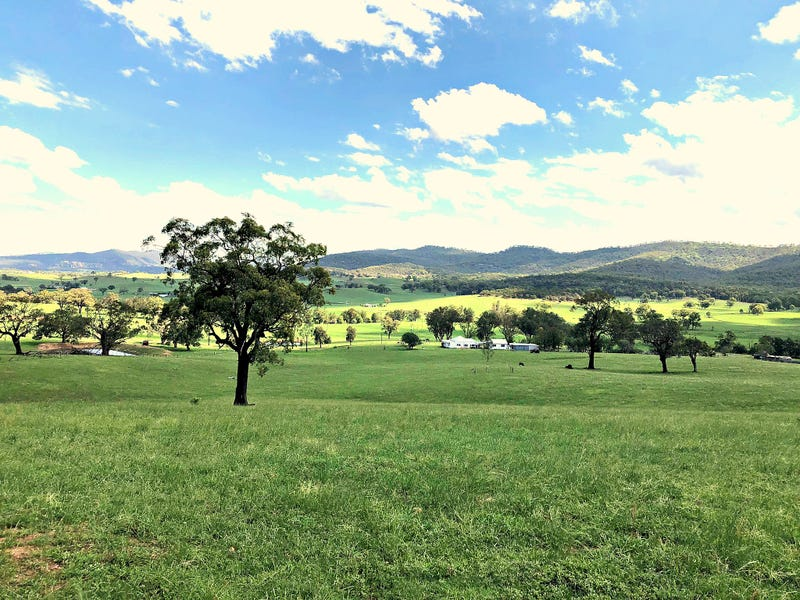 662 Upper Dartbrook Road, Scone, NSW 2337
