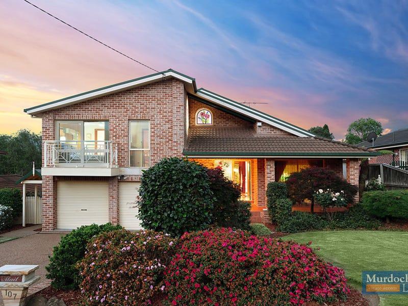 107 David Road, Castle Hill, NSW 2154