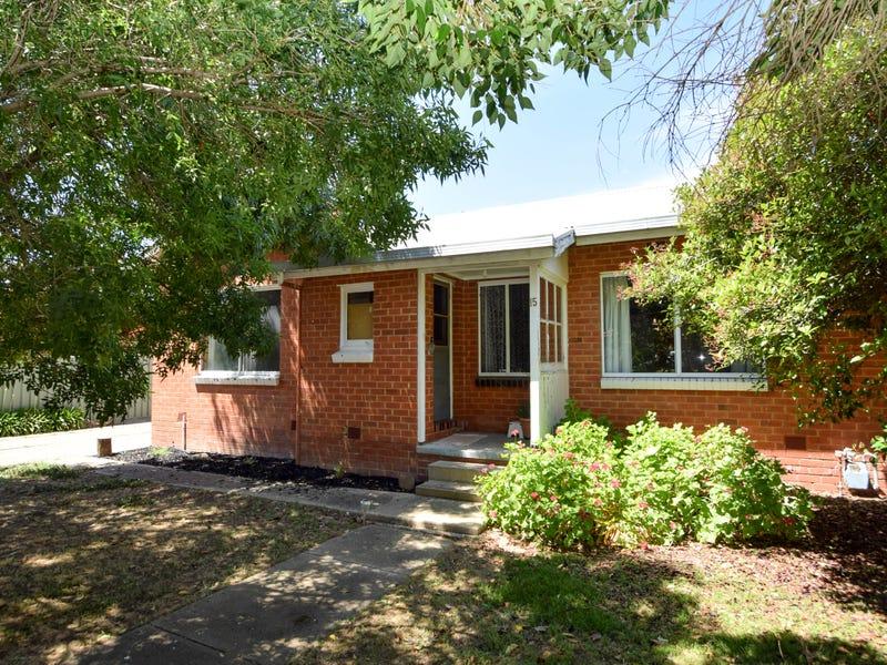 15 Vincent Road, Wangaratta, Vic 3677