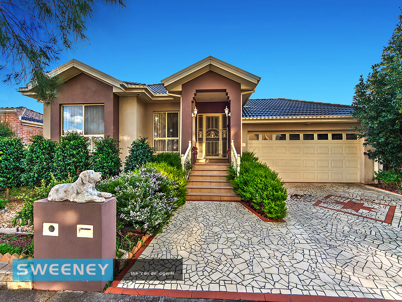 19 Pinewood Crescent, Cairnlea