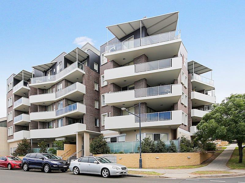 31/15-17 Parc Guell Drive, Campbelltown, NSW 2560