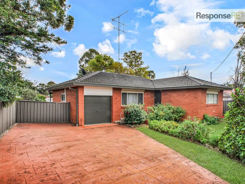1 Stevenson Street, South Penrith, NSW 2750