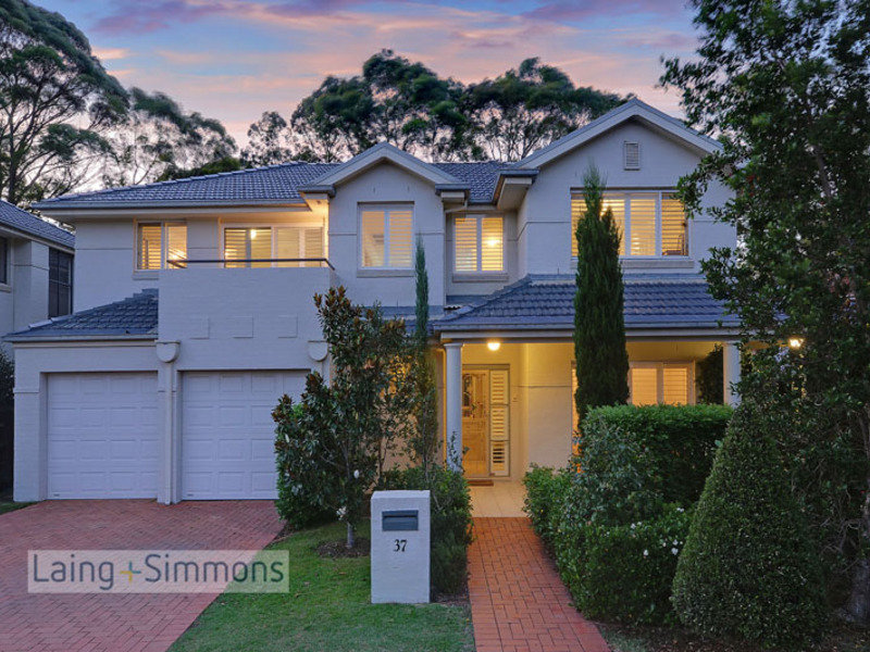 37 The Sanctuary, Westleigh, NSW 2120