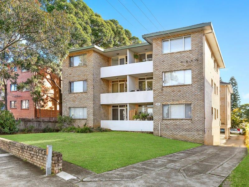 3/199 Liverpool Road, Burwood, NSW 2134