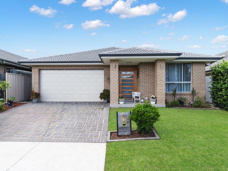 4 Lewis Street, Spring Farm, NSW 2570