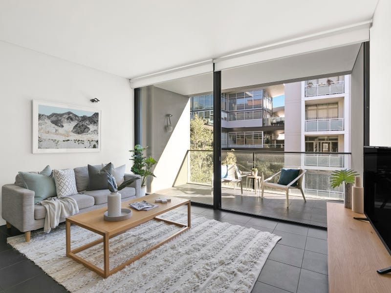 15/40 Holt Street, Surry Hills, NSW 2010