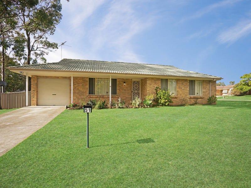 51 Melaleuca Drive, Metford, NSW 2323
