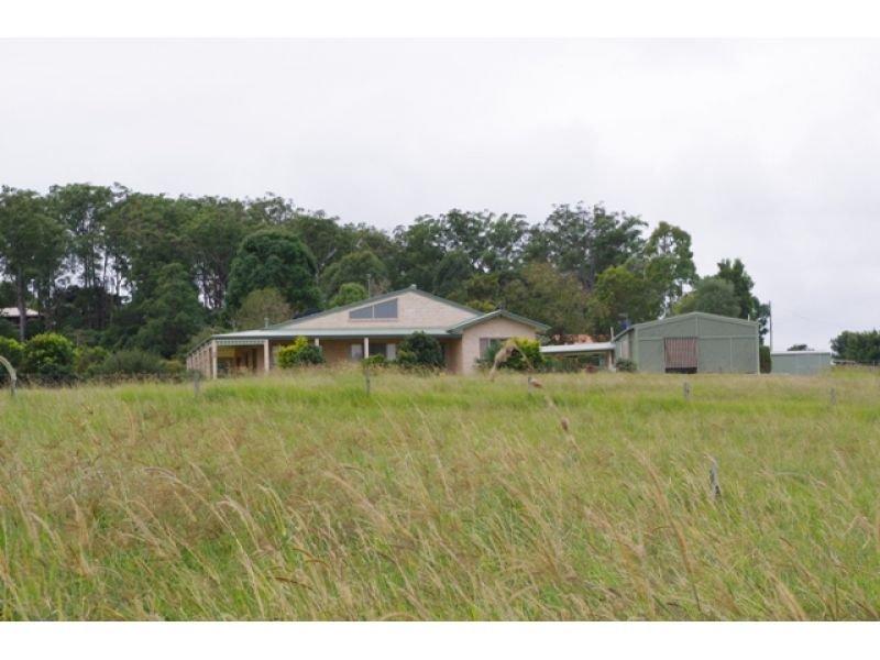 295 Tin Can Bay Road, Canina, Qld 4570