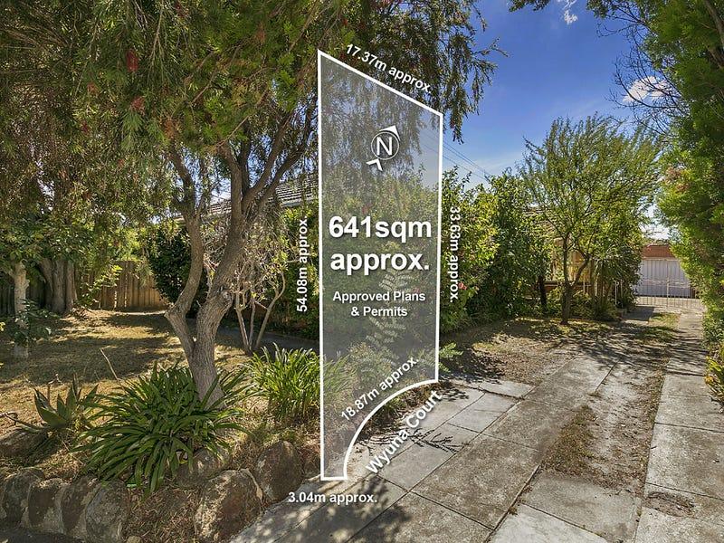 1 Wyuna Court, Bentleigh, Vic 3204