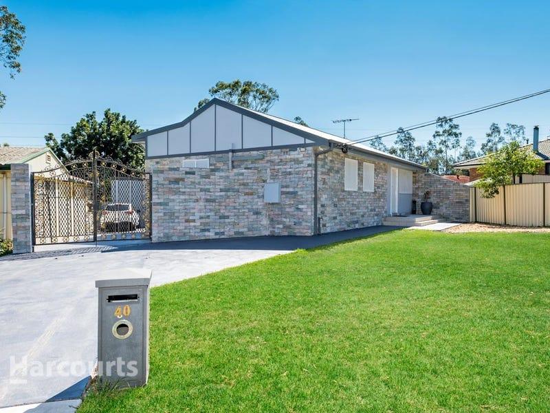40 Ryeland Street, Miller, NSW 2168