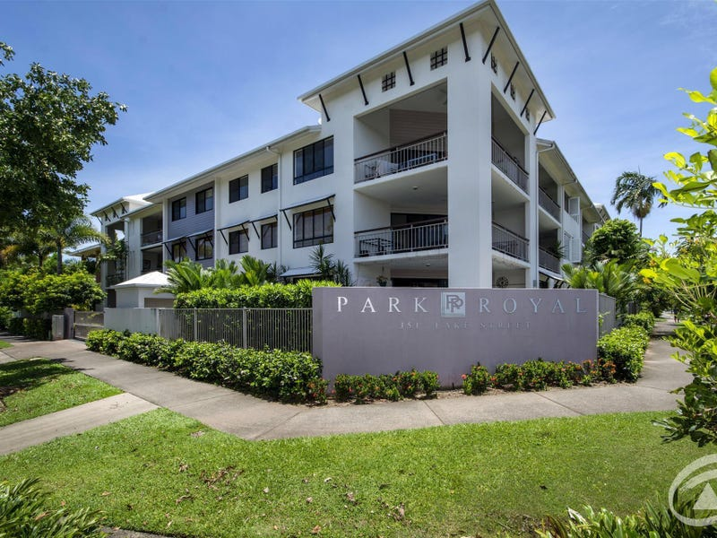 23/349 - 351 Lake Street, Cairns North, Qld 4870