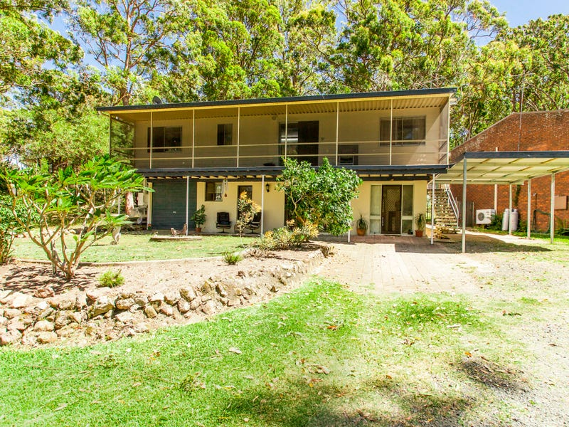 51 The Esplanade, North Arm Cove, NSW 2324