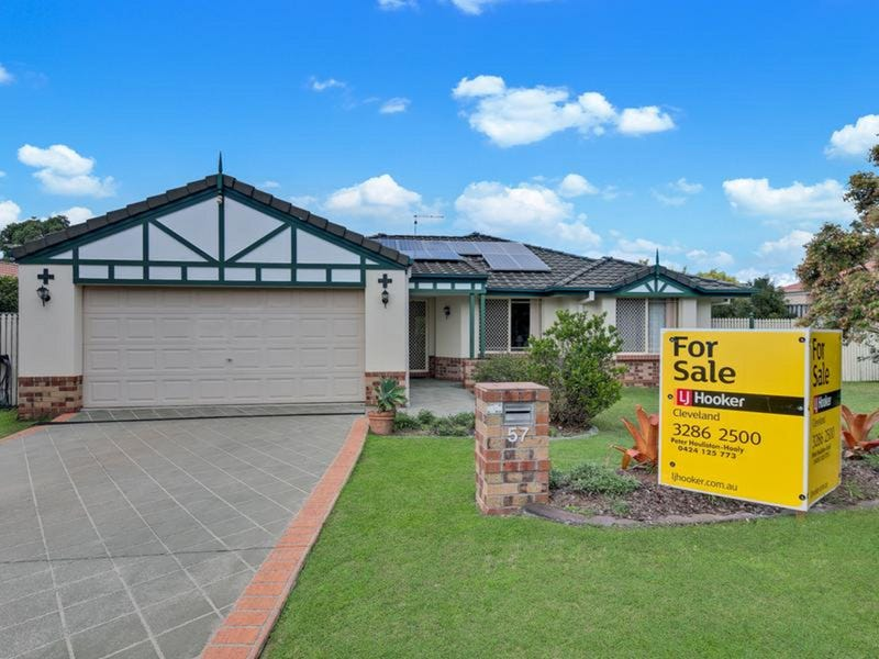 57 Margery Street, Thornlands, Qld 4164