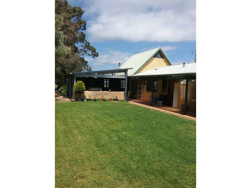 13189 Bussell Highway, Kudardup