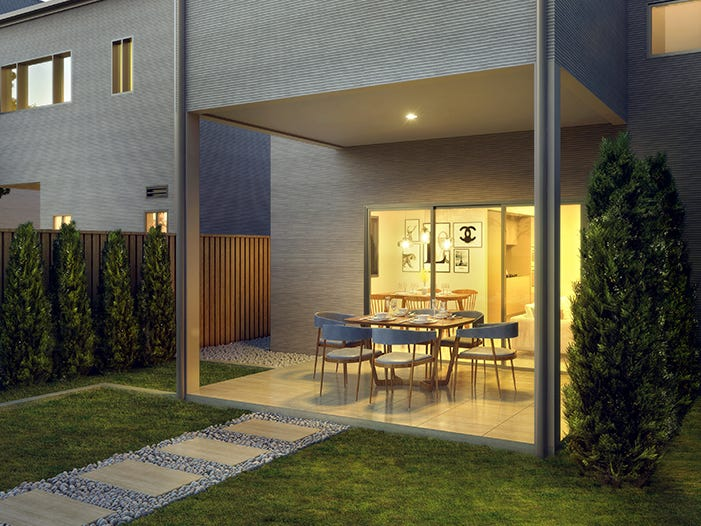 Lot 4 Lillydale Avenue, Gledswood Hills, NSW 2557