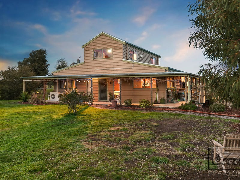 787 Bradford Road, Shelbourne, Vic 3515