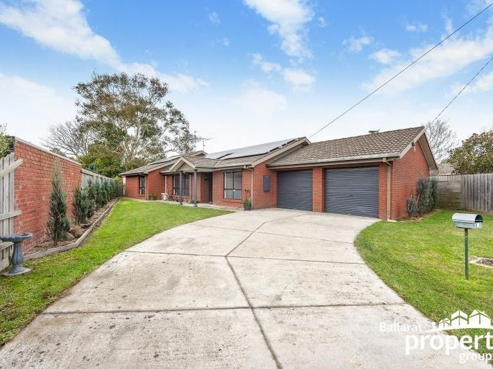4 Townsend Court, Alfredton, Vic 3350