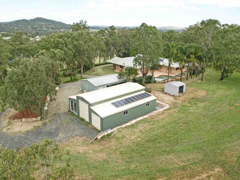 259-261 Hursley Road, Torrington, Qld 4350