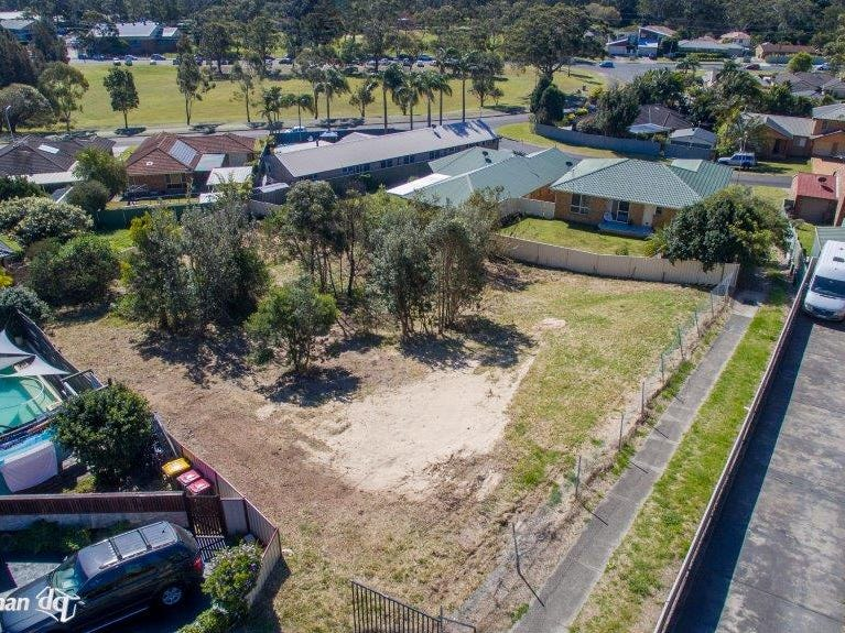 1 Bellmount Close, Anna Bay, NSW 2316