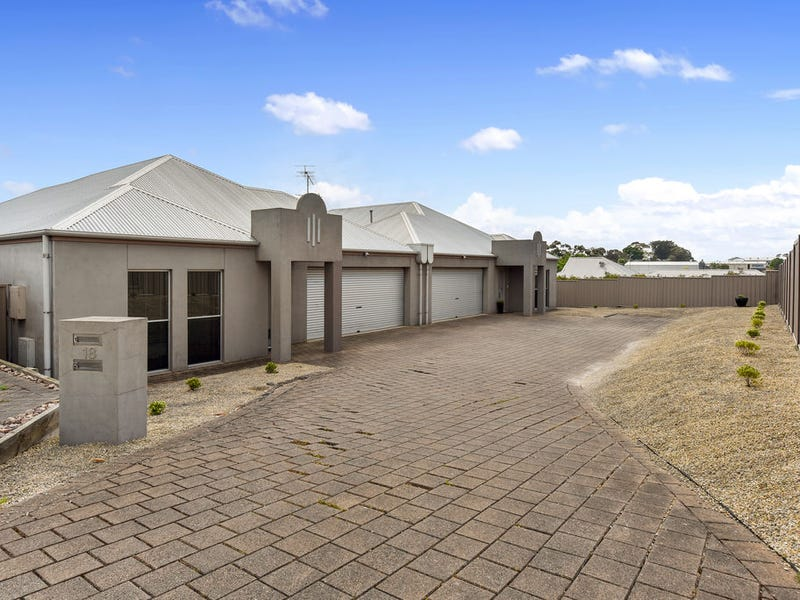 Unit 1 & 2 18 Lee Court, Mount Gambier, SA 5290