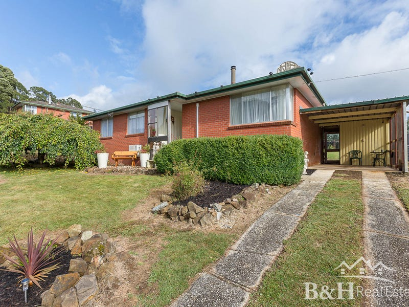 1448 Oonah Road, Tewkesbury, Tas 7321
