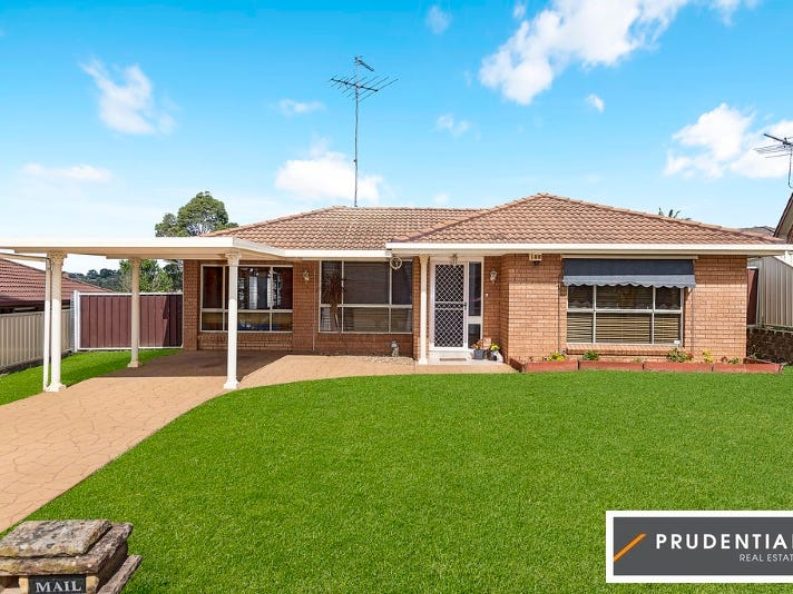39 Boeing Crescent, Raby, NSW 2566