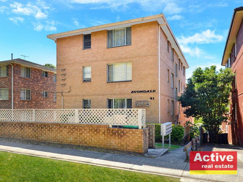 10/41 Doomben Ave, Eastwood, NSW 2122