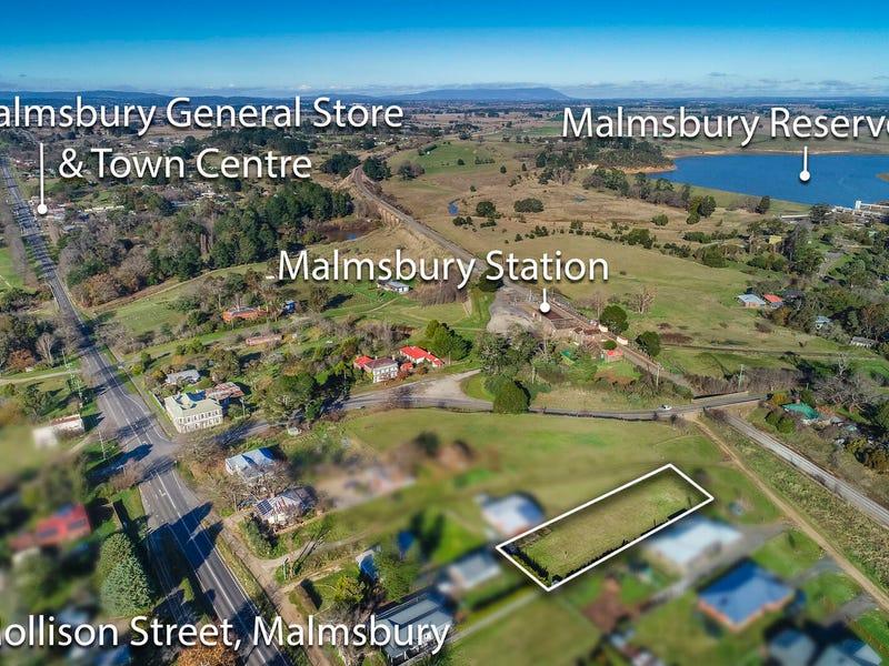 4 Fleming Street, Malmsbury, Vic 3446