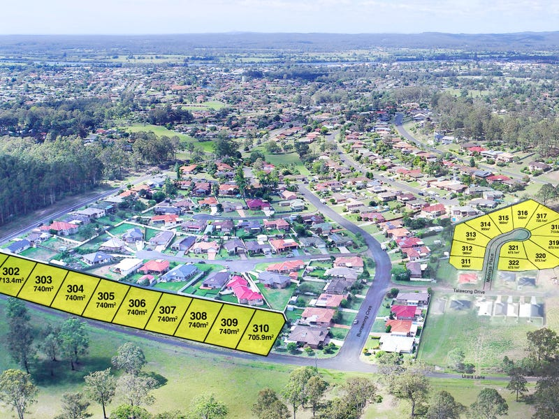 Lot 200, Urara Lane and Melinga Place, Taree, NSW 2430