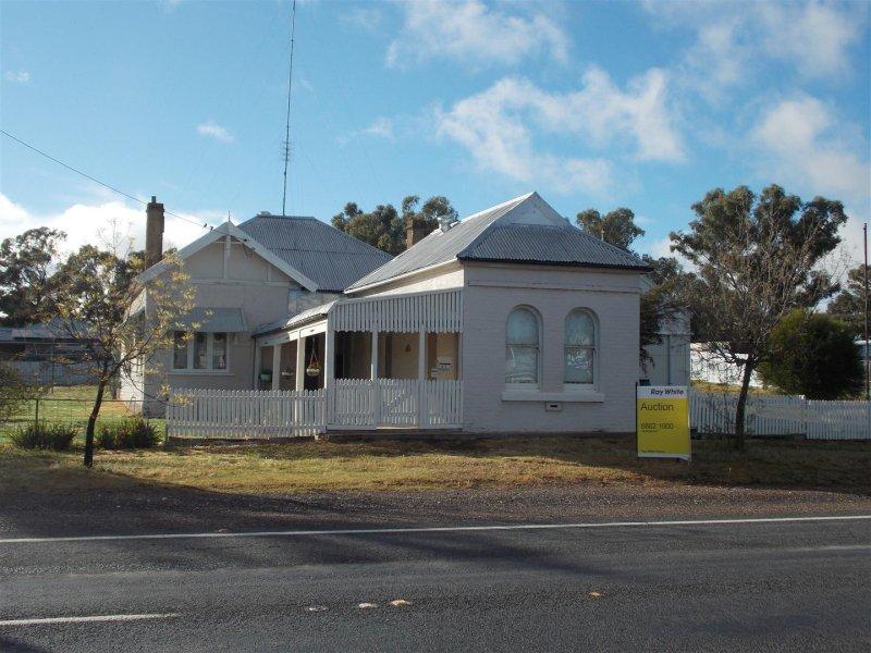 41-45 Goobang Street, Alectown, NSW 2870