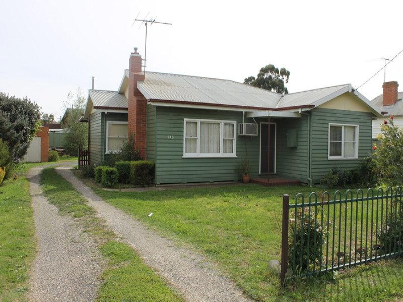 238 Main  Street, Bacchus Marsh, Vic 3340