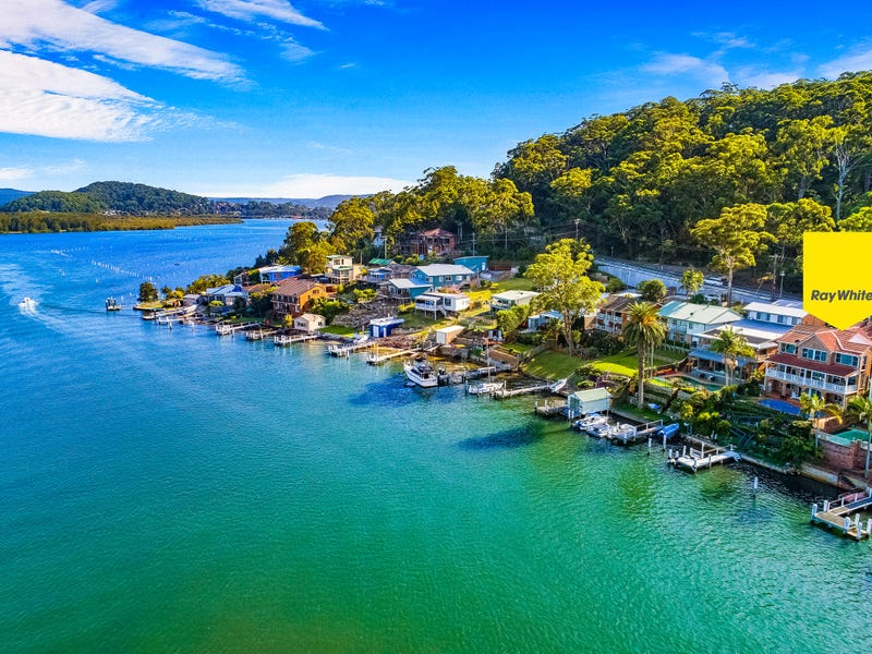 85 Empire Bay Drive, Daleys Point, NSW 2257