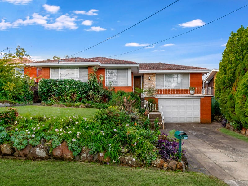 29 Saric Avenue, Georges Hall, NSW 2198