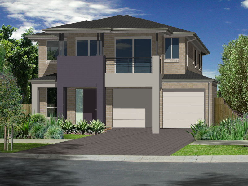 Lot 2145 Adelong Parade, The Ponds, NSW 2769