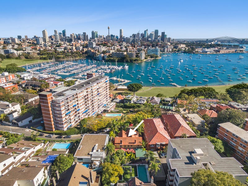 12 - 14 Yarranabbe Road, Darling Point, NSW 2027