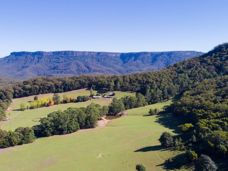 24 Hillcrest View Lane, Kangaroo Valley, NSW 2577