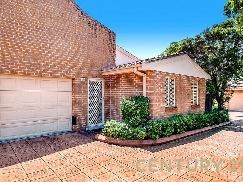 4/241-243 Old Windsor Road, Old Toongabbie, NSW 2146