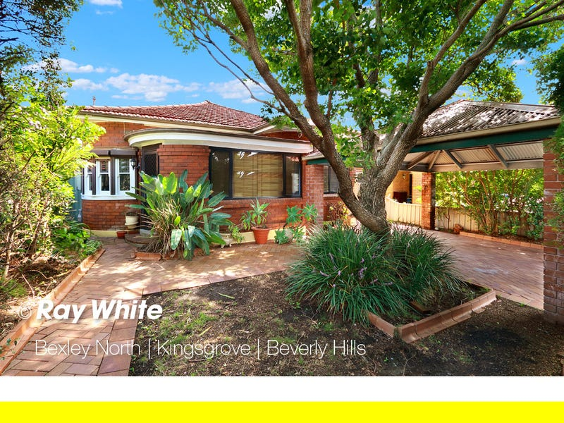401 King Georges Road, Beverly Hills, NSW 2209