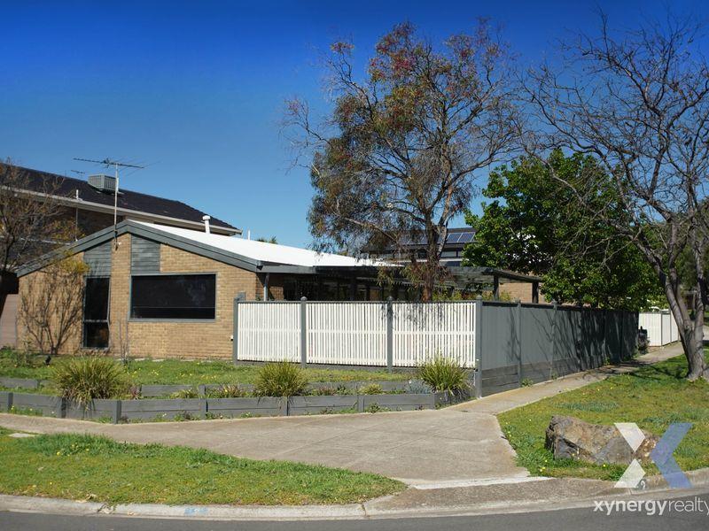 2 Ravenswood Court, Seabrook, Vic 3028